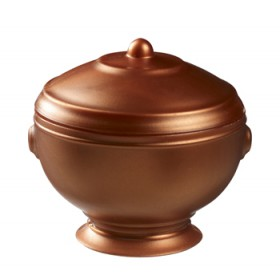 Mini plastic Tureen Eskoffié 45 ml.