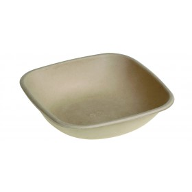 Bowl Square Natural