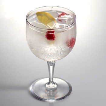 Copa balon per a gin tonic reutilitzable de 650 ml