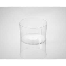 Zurito glass 300 ml.