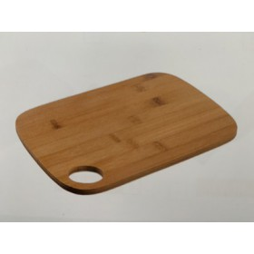 Bamboo board for catering
